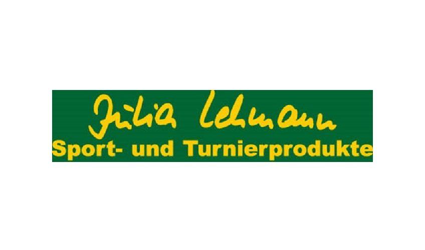 Logo von Julia Lehmanns Turnierschleifen