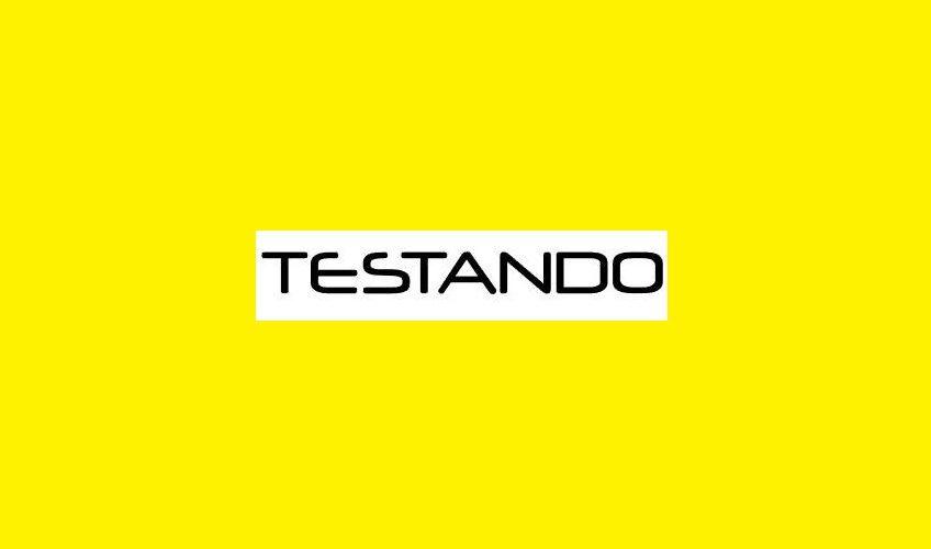Testando Logo
