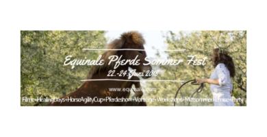 Equinale Pferde Sommer Fest