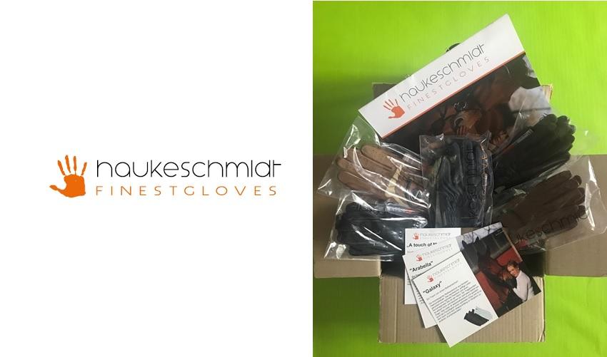 Hauke Schmidt Finest Gloves - Testhandschuhe
