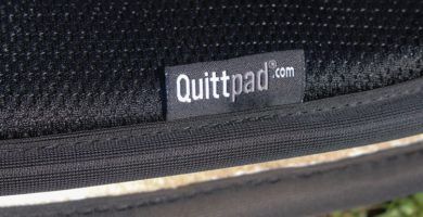 Quittpad® Label