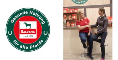 Salvana meets Reitsport SPC auf der HansePferd 2018