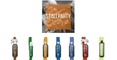Cxevalo Stallparty