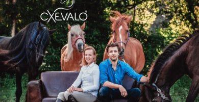 Das Team von Cxevalo