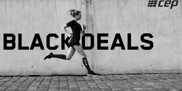 Black Rider Deluxe Deal – % für coole Socken!