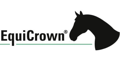 EquiCrown ® Logo