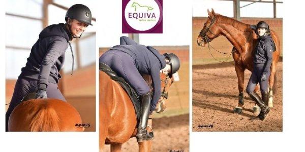 Produkttest > EQUIVA Reitsportbekleidung