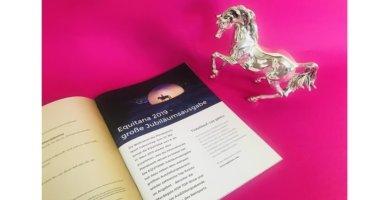 HIPPO Magazin - ein Fachmagazin für den Pferdesporthandel