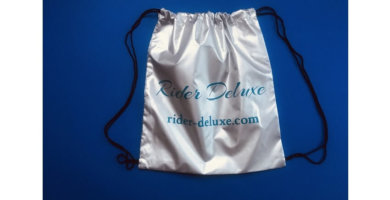 Rider Deluxe Sportbeutel