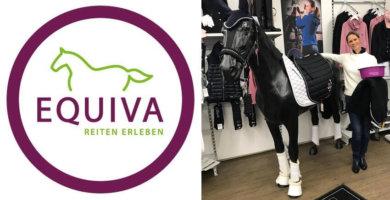 Der neue EQUIVA Shop in Lüneburg