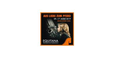 Equitana - die Weltmesse des Pferdesports