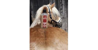 Cxevalo ® natürliche Pferdepflege