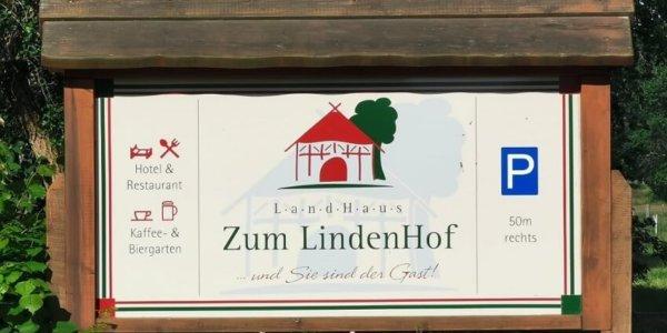 LandHaus zum LindenHof – in und um Marxen herum