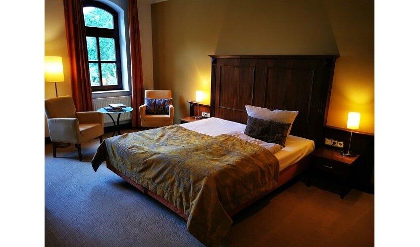 Hotel zum Lindenhof in Marxen