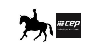 CEP Riding Socks - Reiterstrümpfe