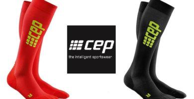 CEP Riding Socks - Ultralight
