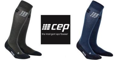 CEP Riding Socks - Merino