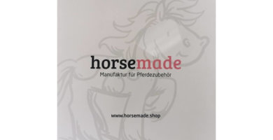 Horsemade - handmade for your horse