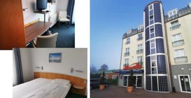 Hotel Sportlife in Elmshorn