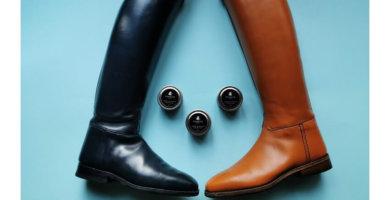 FAMACO Paris Schuhpflege