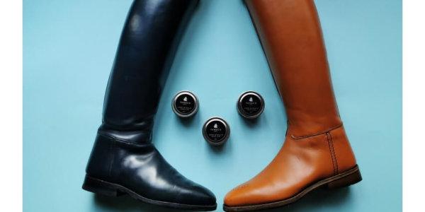 FAMACO Paris …. zeigt her Eure Schuhe und Reitstiefel!