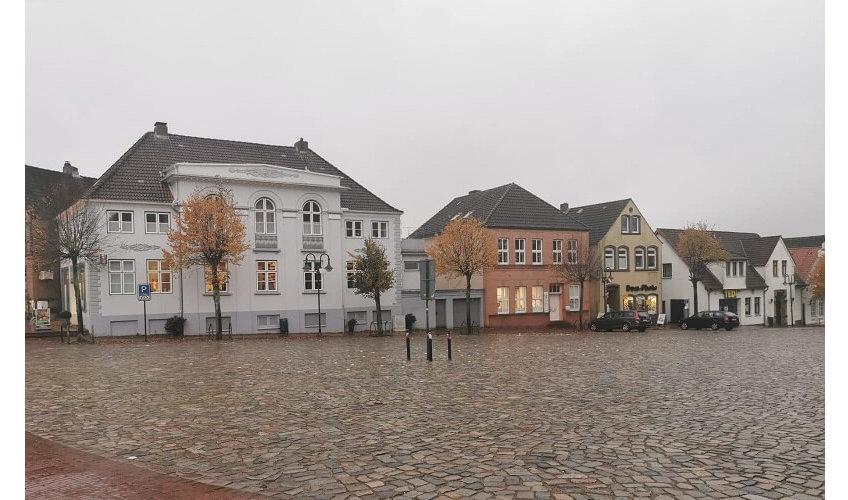 Hotel zur Linde in Meldorf