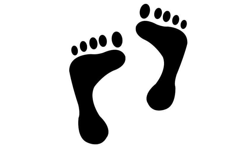 Sohlenwärmer sind Fußwärmer
