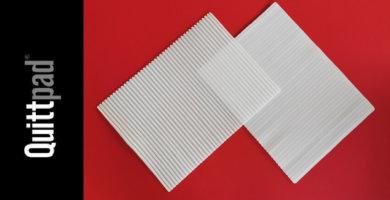 Quittpad ® Bandagierunterlage für Pferde