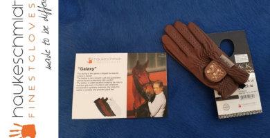 Hauke Schmidt Handschuhe - finest gloves