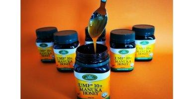 Manuka Honig für die Gesundheit
