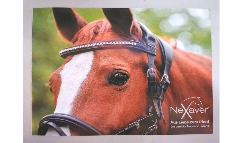 NeXaver ® fürs Pferd