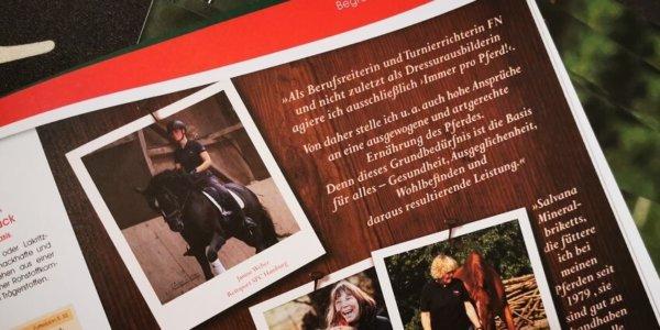 Der SALVANA Katalog 2020 ist da!