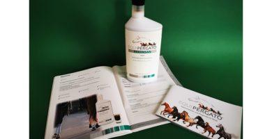 Equipergato Rekonsan für Pferde