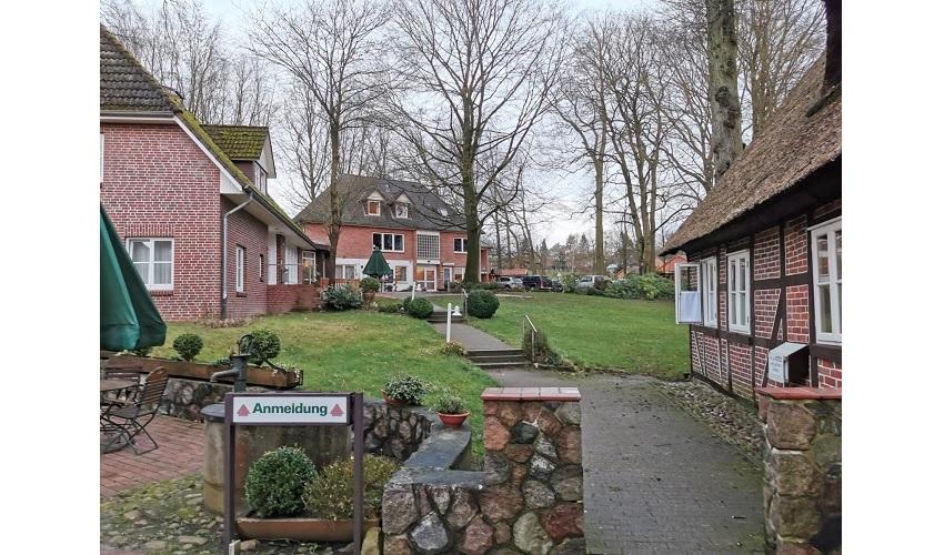 Glockenhof Studtmann in Amelinghausen