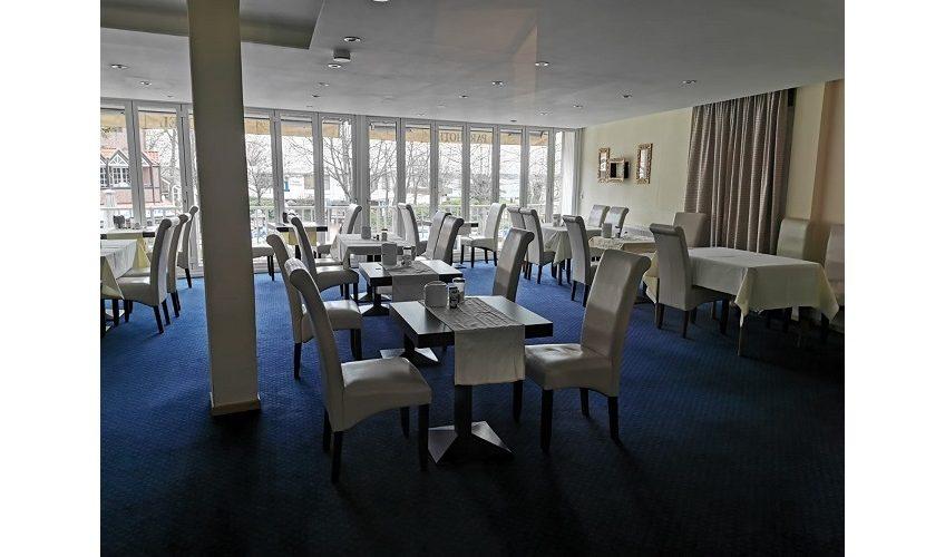Parkhotel in Bad Zwischenahn