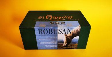 St. Hippolyt ® Robusan Darmriegel