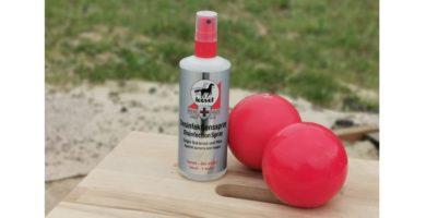 LEOVET Desinfektionsspray für Mensch und Tier