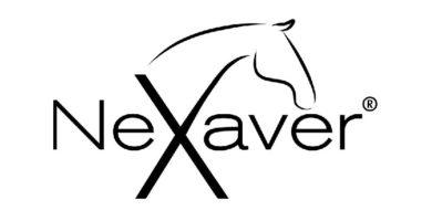 NeXaver ® Halfter faux fur schont das Genick