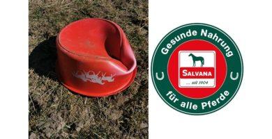 Salvana Pferdeprodukte