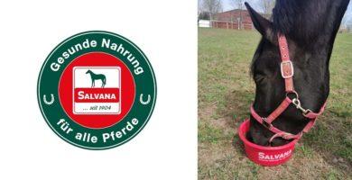 Salvana Pferdemineral Getreidefrei Pferdefutter