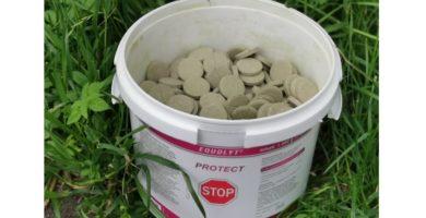 Equolyt ® Protect gegen Zecken