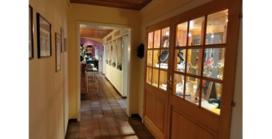 Hotel Seelust im Auenland