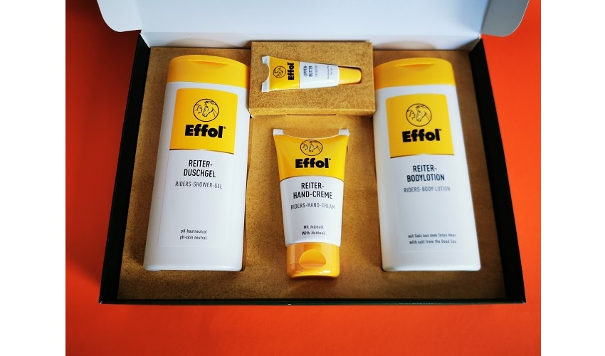 Effol ® für Reiter und Pferd