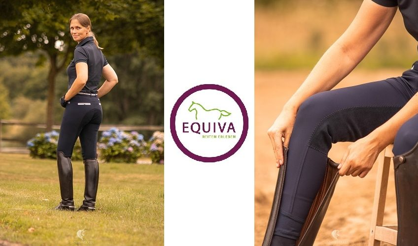 EQUIVA 4Riders Reithose Lexington