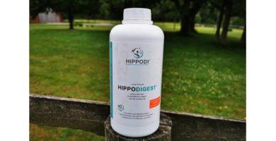 HIPPODIGEST fürs Pferd
