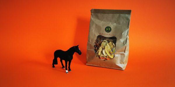 Pferdeleckerli – alles Banane, oder was?