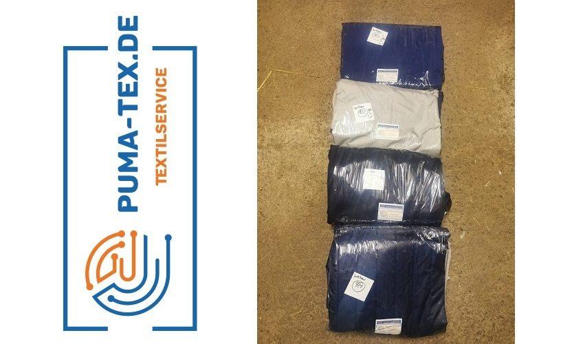 PUMA TEX Textilservice