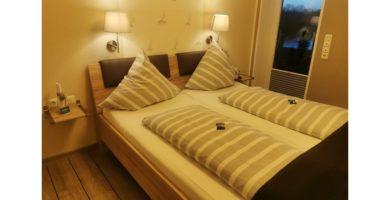 Hotel Bootsmann Lodge